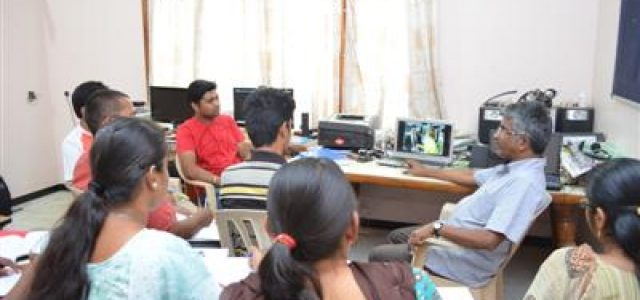 IELTS TRAINING IN COIMBATORE