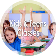 Foreign Language Classes for children in Coimbatore